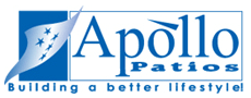 Apollo Patios Logo